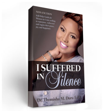 I Suffered In Silence