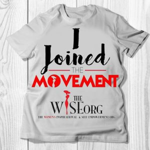 Join The Movement Wise