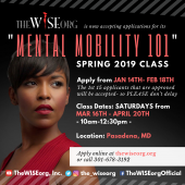 TheWISEorg Mental Mobility 101